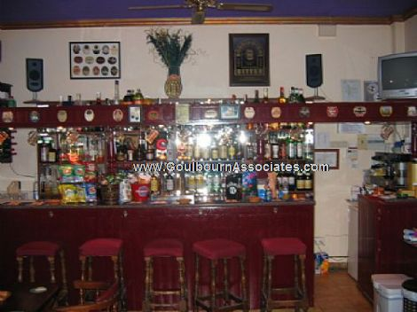 Property picture - Malaga - Very Attractive Bar