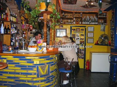 Property picture - Malaga - Attractive Tapas And Drinks Bar
