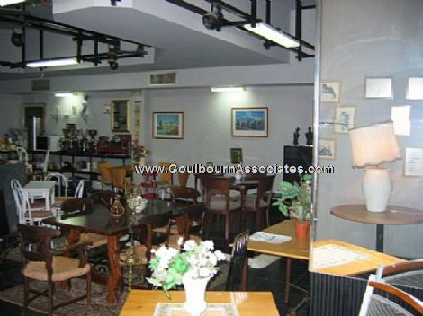 Property picture - Malaga - Large Freehold Showroom