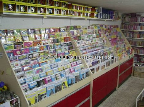 Property picture - Malaga - Large Greeting Card Wholesalers