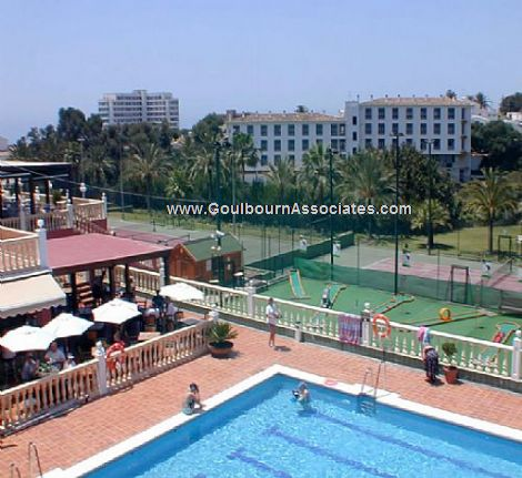 Property picture - Malaga - Well Established Country Club