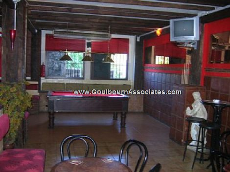 Property picture - Malaga - 2 Floor Sports Bar