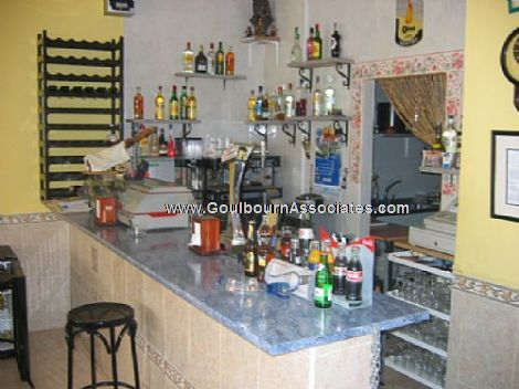 Property picture - Malaga - Bar / Restaurant
