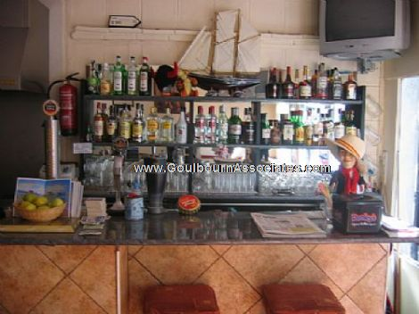 Property picture - Malaga - Café Bar