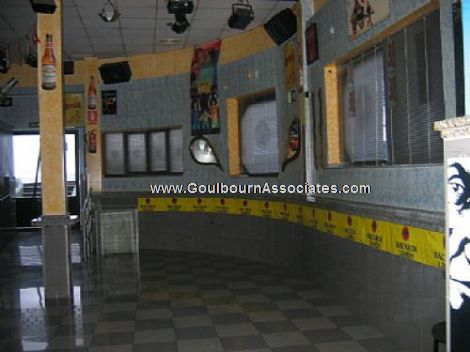 Property picture - Malaga - Discotheque
