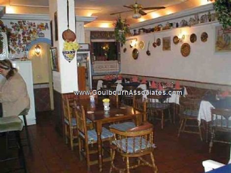 Property picture - Malaga - Town Centre Restaurant Bar