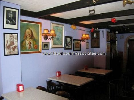 Property picture - Malaga - Freehold Bar Restaurant