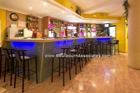 Property picture - Malaga - Modern Attractive Restaurant & Bar