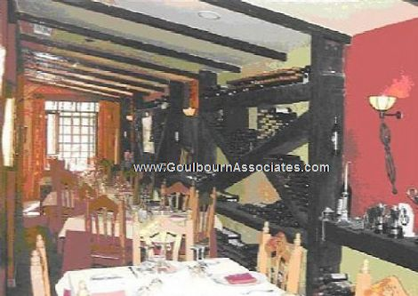 Property picture - Malaga - Restaurant