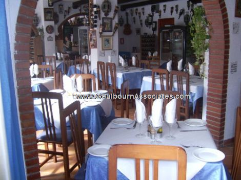 Property picture - Malaga - Large, Popular,  Busy Restaurant