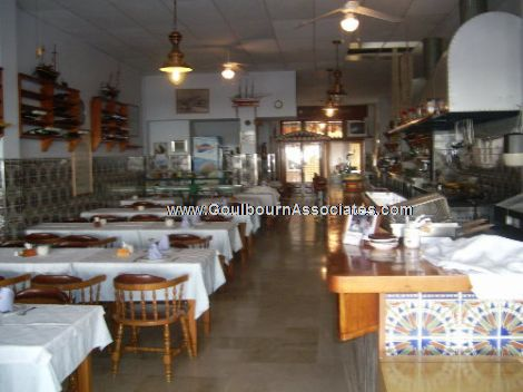 Property picture - Malaga - Fine Restaurant With 4 Bed Duplex