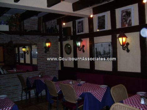 Property picture - Malaga - Freehold Restaurant