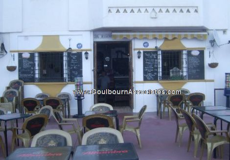 Property picture - Malaga - Popular Bar Cafe