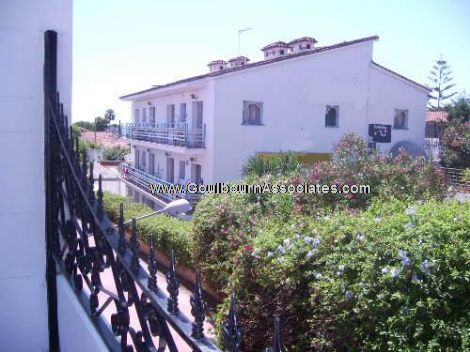 Property picture - Malaga - 21 Bedroomed Hostal