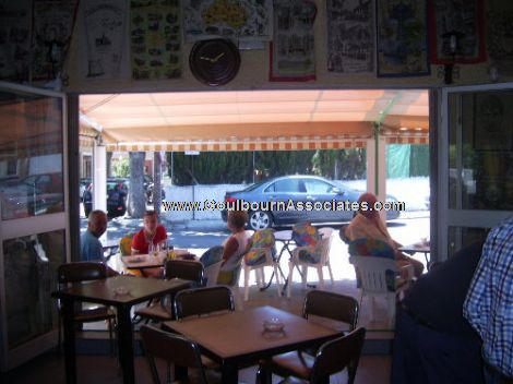 Property picture - Malaga - Very Well Established Popular Snack Bar