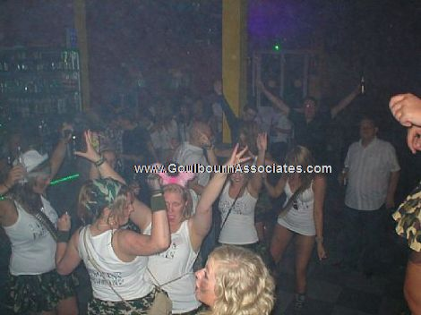 Property picture - Malaga - Nightclub - Disco 24 Hours Square