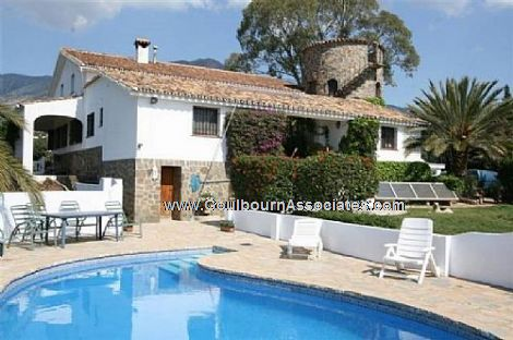 Property picture - Malaga - Bed And Breakfast Property