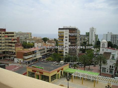 Property picture - Malaga - 1 Bedroom Penthouse