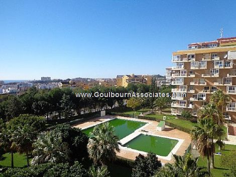 Property picture - Malaga - Corner Apartment With Fabulous Views