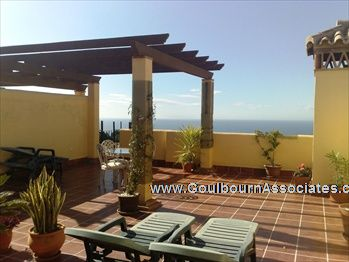 Property picture - Malaga - 2 Bedroom Penthouse