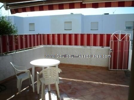 Property picture - Malaga - 2 Bedroom Townhouse