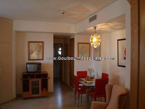 Property picture - Malaga - 2 Bedroom Apartment