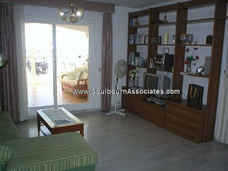 Property picture - Malaga - Fabulous 2 Bedroom Apartment