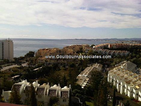 Property picture - Malaga - Two Bedroom Apartment