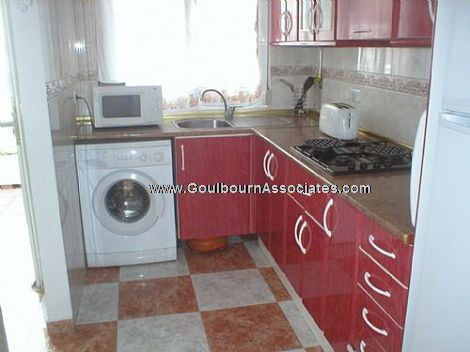 Property picture - Malaga - Lovely 2 Bedroom Apartment/apartamento 2 Dormitorios