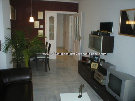 Property picture - Malaga - 3 Bed Apartment