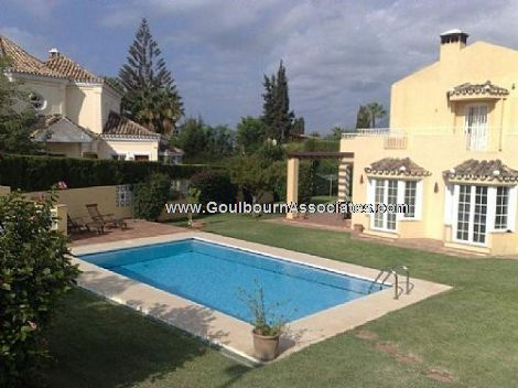 Property picture - Malaga - 5 Bedroom Villa Elviria