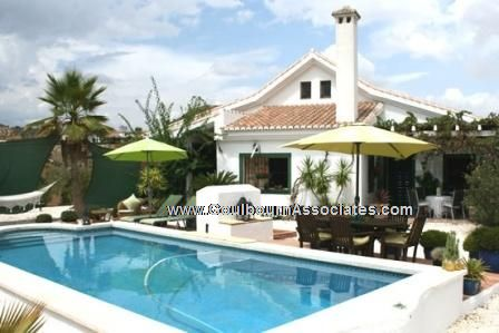 Property picture - Malaga - 3 Bedroom Villa